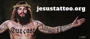 Jesustatoo