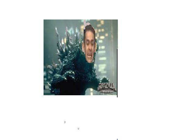 GodzillaDiamond