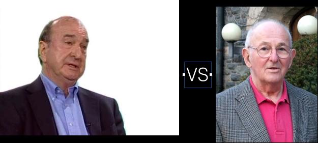 Sander vs Neusner